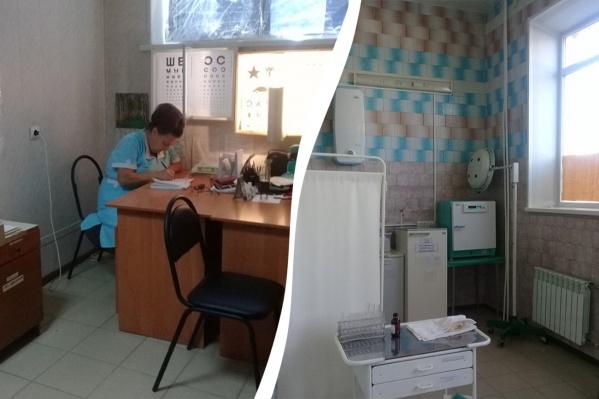 К приему пациентов готовят инфекционное отделение Котельниковской ЦРБ