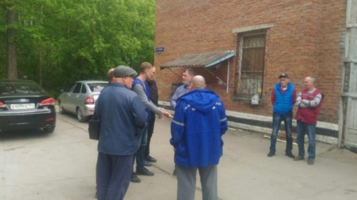 Минздрав заинтересовался главврачом в Дивногорске, запретившим медикам разглашать информацию о невыплатах
