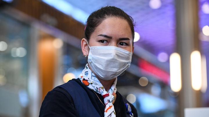 Нужно ли носить маску, если переболел COVID-19? Объясняет эпидемиолог