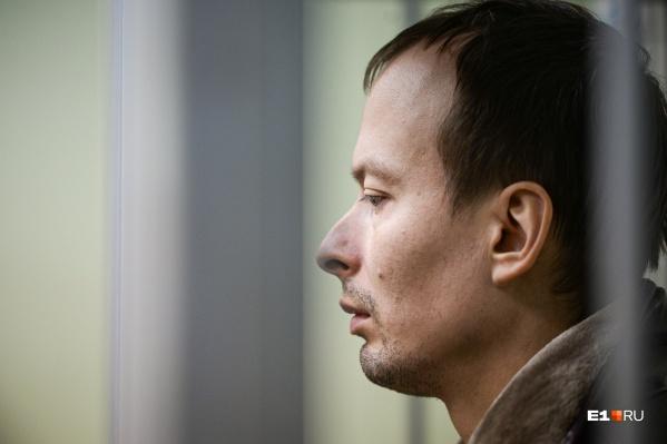 Отец Алексея Александрова полагает, что следователи допустили нарушения при проверке его сына на полиграфе