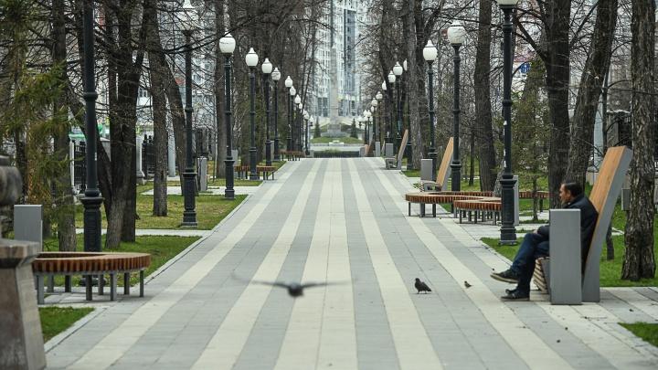 Готовность — одна-две недели: власти ожидают ужесточения режима в Свердловской области