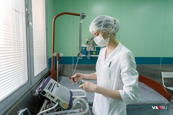 Деньги на выплаты ярославским врачам уже поступили в бюджет