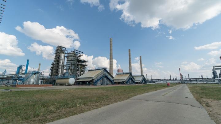 Прокуратура начала проверку трёх омских предприятий по крупным выбросам сероводорода