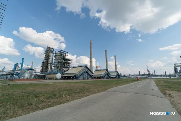 Омский НПЗ— в списке подозреваемых по превышению выбросов