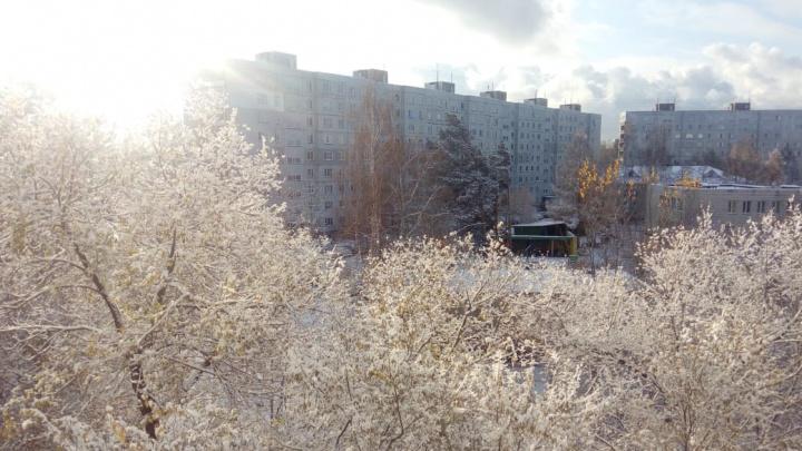 Американца завалили фотографиями неголливудской России. Есть кадры и из Новосибирска — показываем их