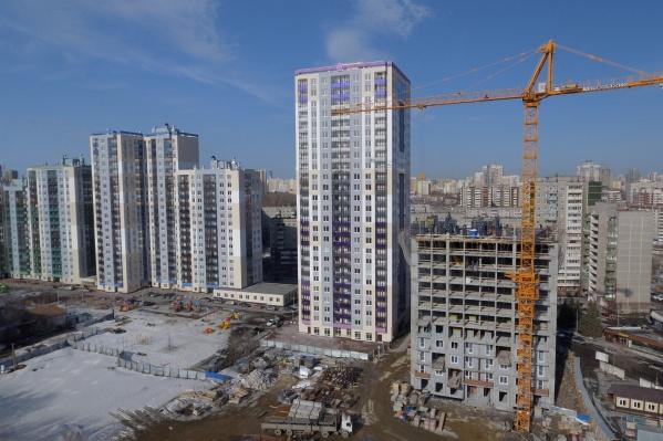 Недвижимость — надёжный вариант для сохранения или приумножения накоплений