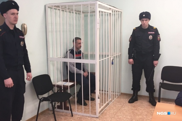 В СИЗО Станислав Путин проведёт два месяца