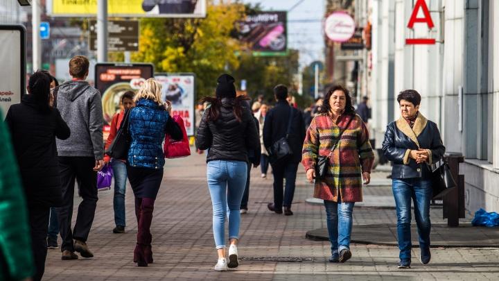 В Кузбассе мужчины моложе женщин: Кемеровостат опубликовал данные о среднем возрасте