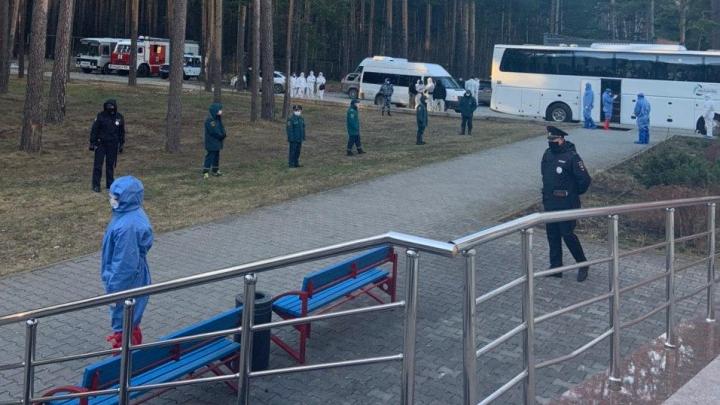 «Ощущение, словно мы преступники»: туристы с Гоа рассказали, как их встретили в режевском обсерваторе