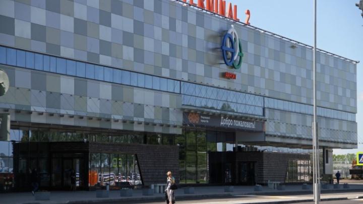 Хроника COVID-19: в Уфу прилетели 93 туриста из Антальи