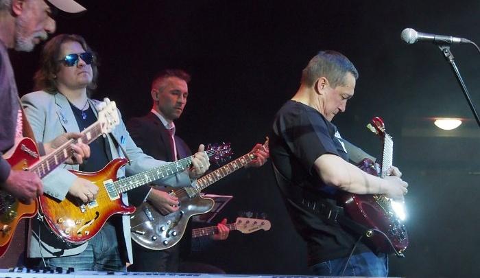 Как выживают музыкальные фестивали? В прямом эфире расскажет организатор Arkhangelsk Blues Festival