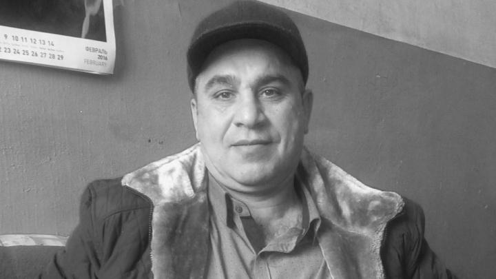 Брат единственного умершего пациента с COVID-19 в Свердловской области рассказал, как вёз его тело на родину