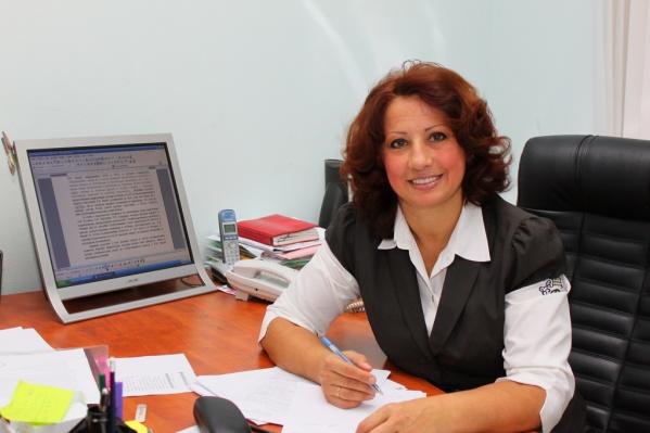 Марина Костенко занимала должность замминистра здравоохранения с 2014 по 2017 год