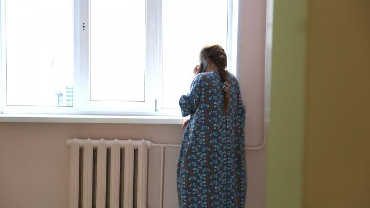 В Башкирии беременных обяжут сдать тест на коронавирус
