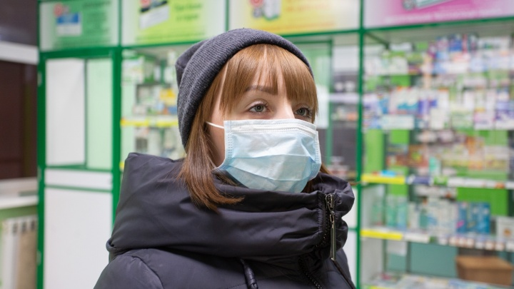 Охота на маски: проверяем, в каких аптеках есть средства защиты от коронавируса