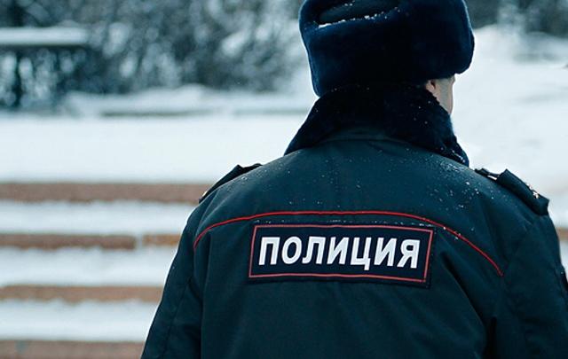 В Челябинской области полицейского заподозрили в систематической краже продуктов из магазина