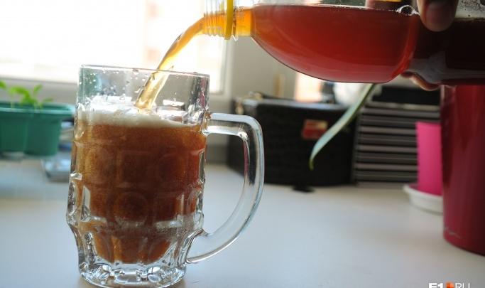 Курганская облдума в первом чтении приняла закон об ограничении продажи алкоголя в жилых домах