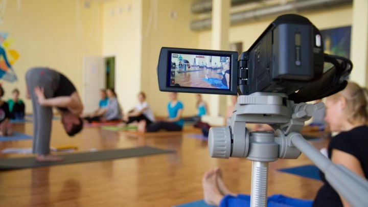 Йога с доставкой на дом: для пермяков проведут онлайн-практики