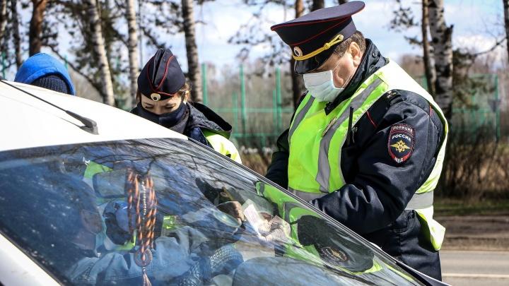 ГИБДД: свыше 700 нижегородцев попались пьяными за рулём с начала мая