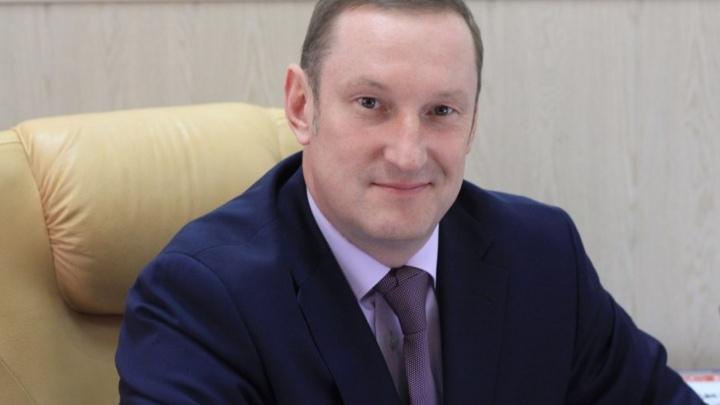 Министр спорта Омской области заразился COVID-19