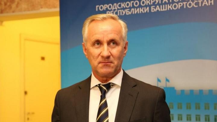 Новый врио мэра Уфы назвал свое назначение «интересным проектом»