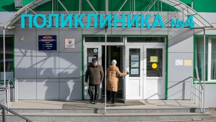 В Красноярском крае выявили 456 новых заболевших коронавирусом
