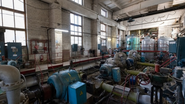 Жителей трех районов Волгограда 3 августа оставят без горячей воды