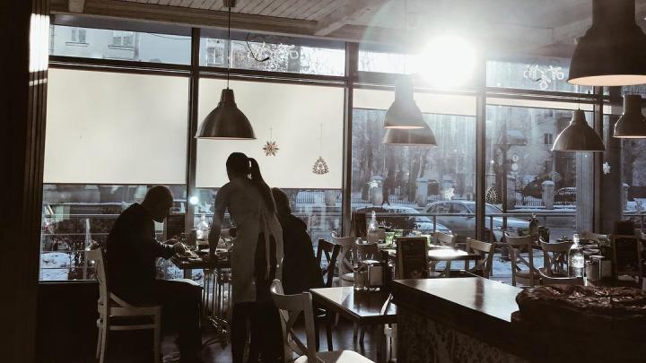 Владелец пироговой «Подсолнухи» объявил о закрытии последнего кафе