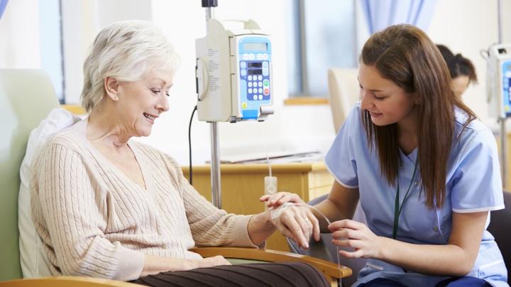 У онкологии нет режима самоизоляции: где сейчас получить помощь и лечение