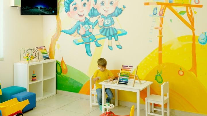 40 тысяч маленьких пациентов в год: почему новосибирцы лечат детей в центрах «Здравица»