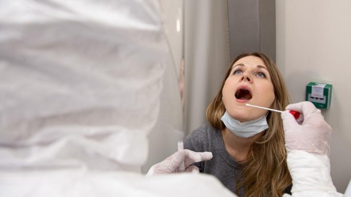 «Нет обоняния. Почему меня гонят в поликлинику?» Отвечает замминистра здравоохранения Челябинской области