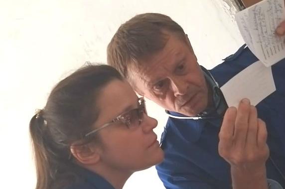 После скандала ярославцы поддержали врача, которого обвинила женщина
