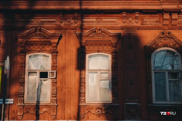 Наличники не просто украшение дома, а настоящие символы с историей