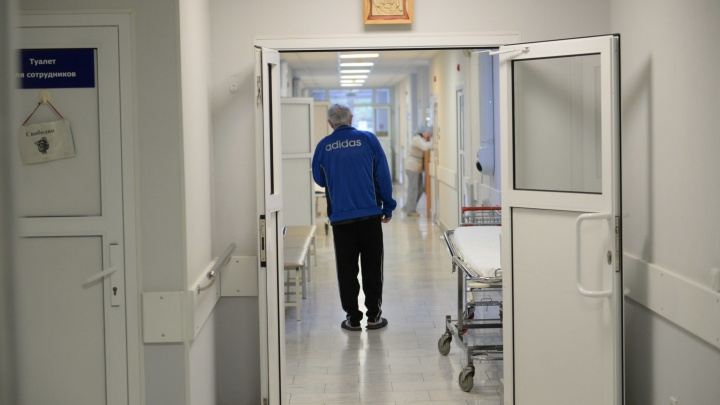 В свердловских больницах отменили обязательный анализ на коронавирус перед плановой госпитализацией