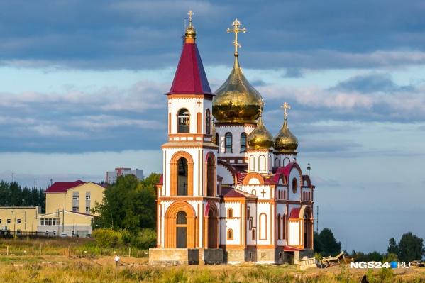На новогодние каникулы стали в полтора раза чаще искать билеты из Москвы в Красноярск и Новосибирск