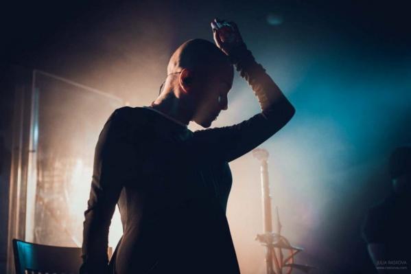 Отменены четыре ближайших концерта участницы шоу «Голос»