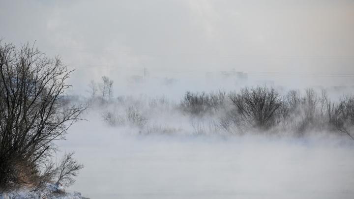 То -5, то -30: озвучен предварительный прогноз погоды на февраль