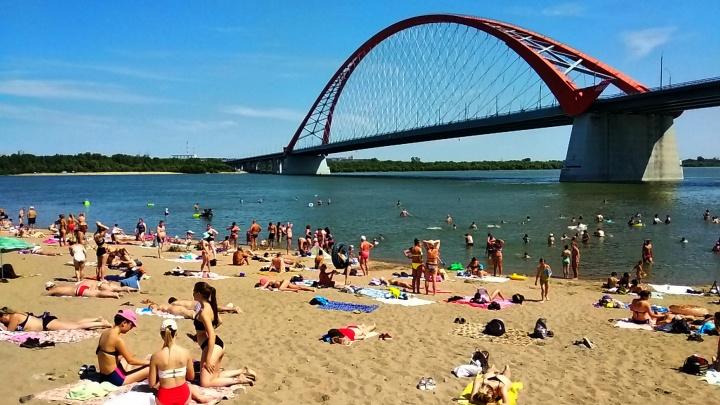Когда на этой неделе будет самый жаркий день? Синоптики продлили предупреждение об аномальной погоде