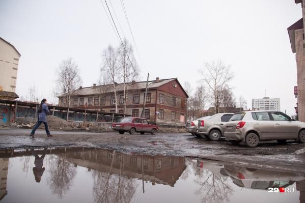 В конце 2020 года истекает срок полномочий главы Архангельска Игоря Годзиша