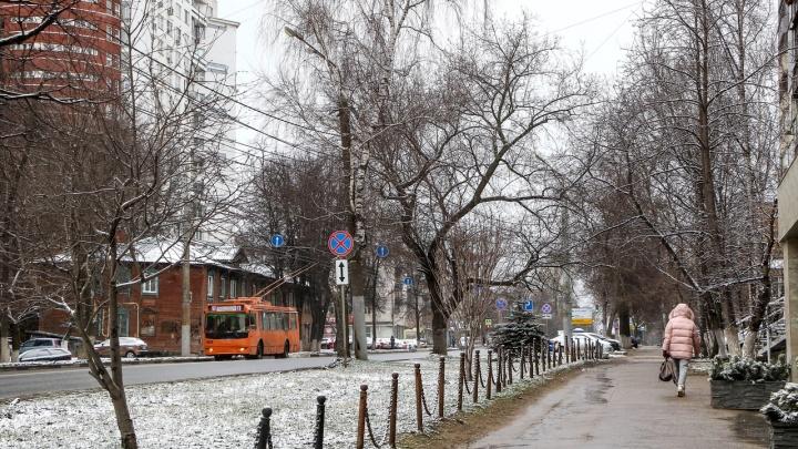 Глеб Никитин поблагодарил нижегородцев за пустые улицы