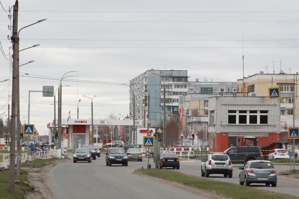 """За 13 лет население Северодвинска уменьшилось с <nobr class=""""_"""">195 200</nobr> человек до&nbsp;<nobr class=""""_"""">182 291</nobr>"""