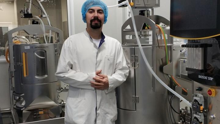 Разработчик новой вакцины от коронавируса отвечает на самые больные вопросы о прививке