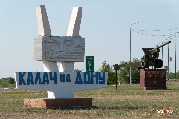 Третью неделю вспышку коронавируса «тушат» в Калачевском районе