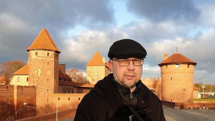 Алексей Иванов выпустит аудиосериал «Тени тевтонов»