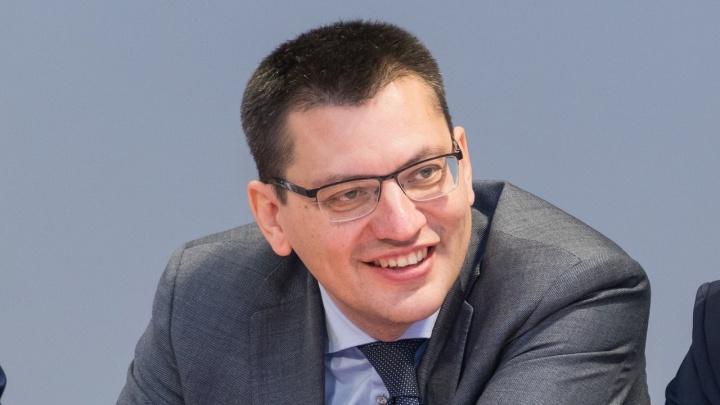 В кабинете вице-премьера Михаила Сюткина проходят обыски
