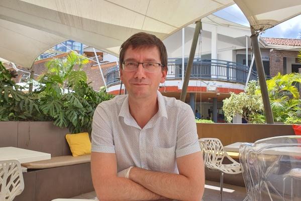 Наш земляк Сергей Шейхетов уже шесть лет живет в столице Кении. Он рассказал, как там переживают карантин из-за коронавируса