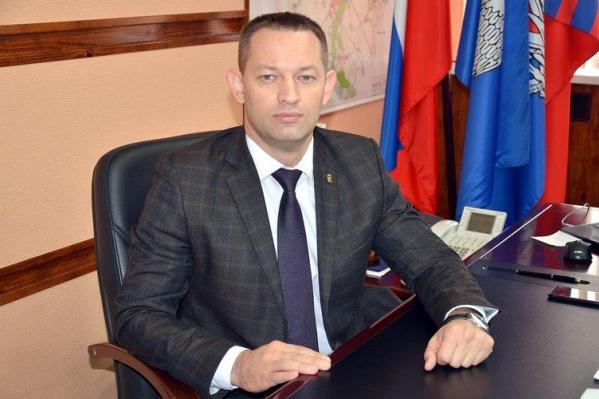 Задержанием главы администрации занимались сотрудники УФСБ и следственного управления