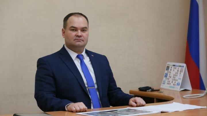 Экс-директор «Архоблкадастра» стал заместителем главы Архангельска по инфраструктурному развитию
