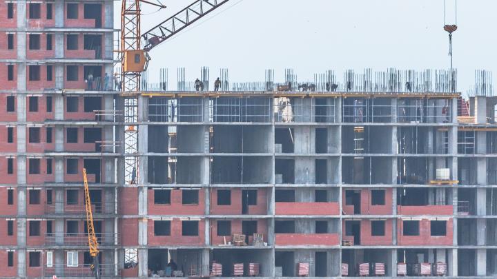 Высоткам быть! Городские власти дали добро на строительство многоэтажек у Телецентра