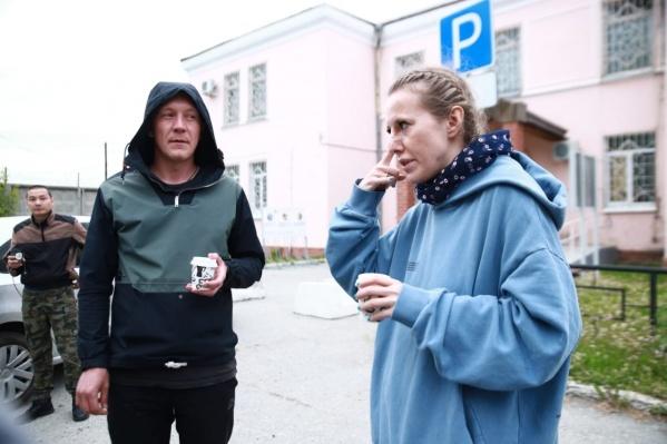 Режиссер фильма оСреднеуральском женском монастыре Сергей Ерженков получил травмы во время нападения